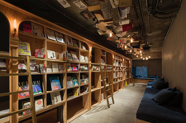 vbook-and-bed-hotem-tokyo-bibliothque-librairie-japon-livres (2)