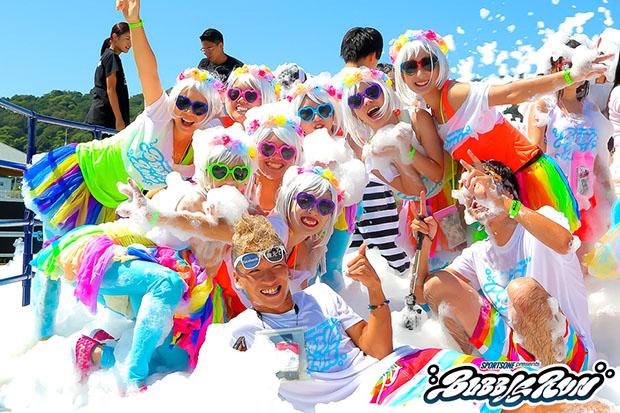 bubblerun-japon-2