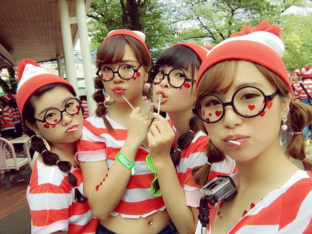 defile-ou-est-charlie-japon-osaka-aichi-tokyo-cosplay-wally-run (10)