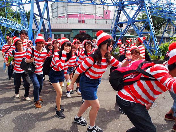 defile-ou-est-charlie-japon-osaka-aichi-tokyo-cosplay-wally-run (5)