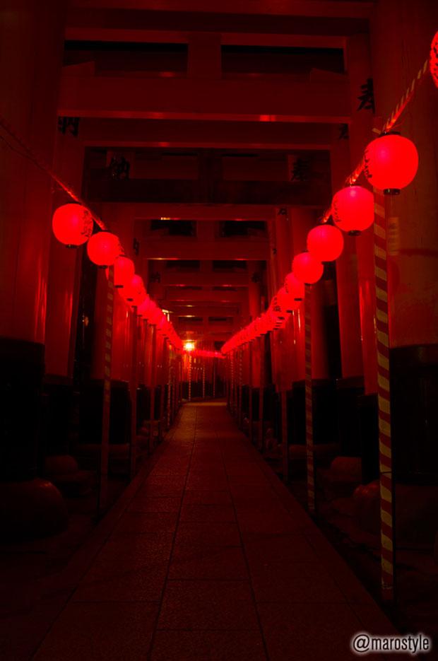 fushimi-inari-bynight-festival-motomiya-kyoto (10)