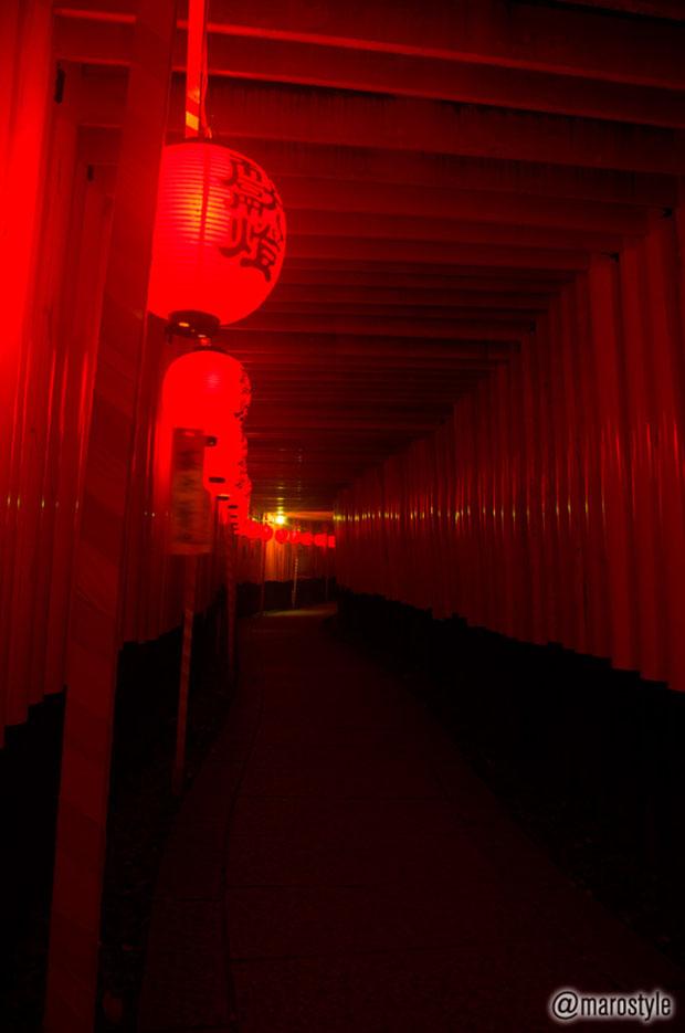 fushimi-inari-bynight-festival-motomiya-kyoto (11)