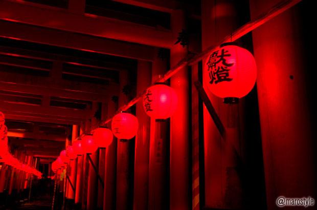 fushimi-inari-bynight-festival-motomiya-kyoto (4)