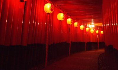 fushimi-inari-bynight-festival-motomiya-kyoto