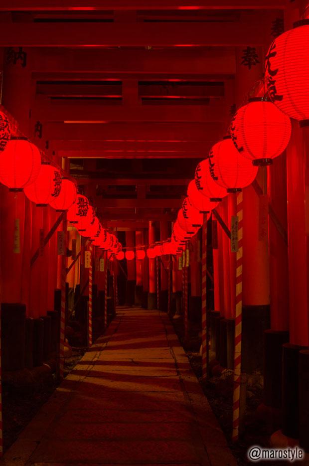 fushimi-inari-bynight-festival-motomiya-kyoto (5)