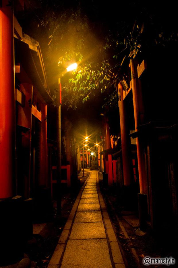 fushimi-inari-bynight-festival-motomiya-kyoto (6)