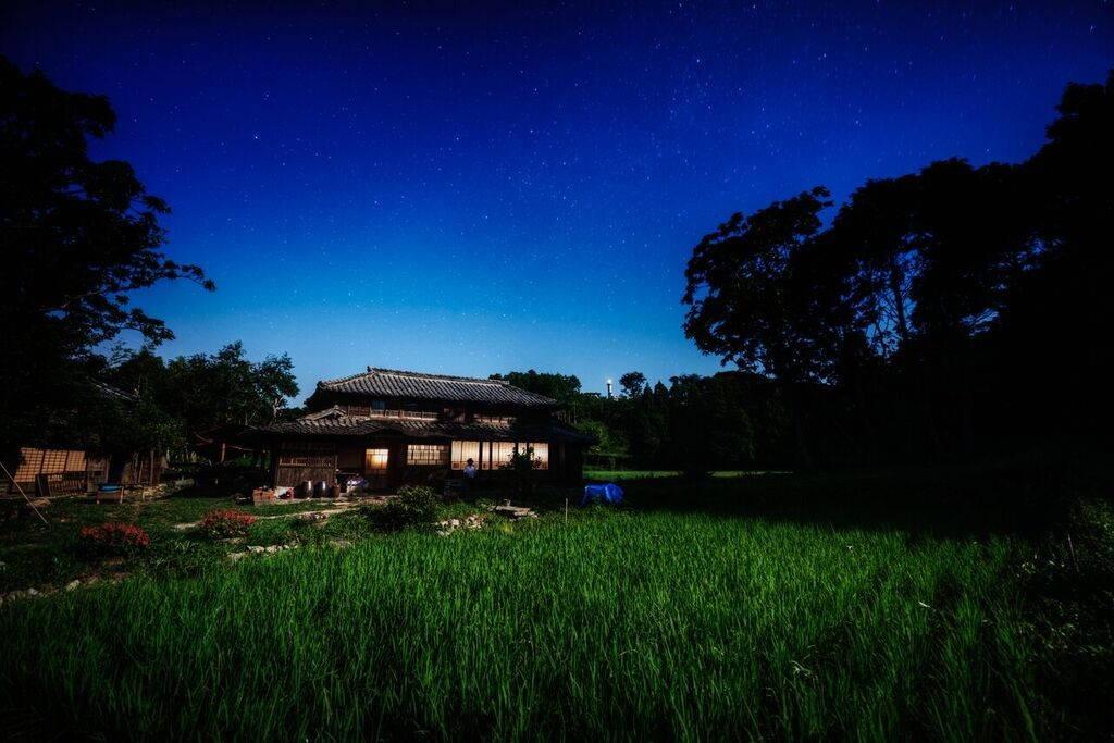 Au cours de la soirée, vous pourrez en profiter pour observer les étoiles et profiter des sons de la nature.