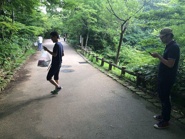 ordures-tokyo-pokemongo-joueurs-manieres-proprete (4)