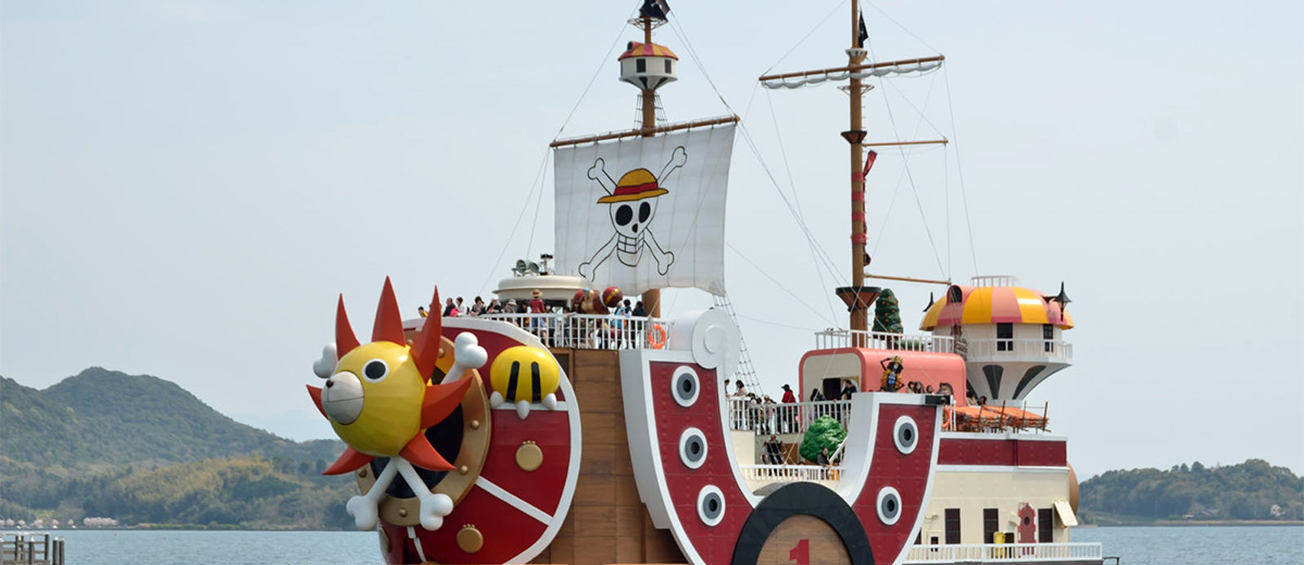 thousand-sunny-one-iece-croisiere-huis-ten-bosch-nagoya-japon