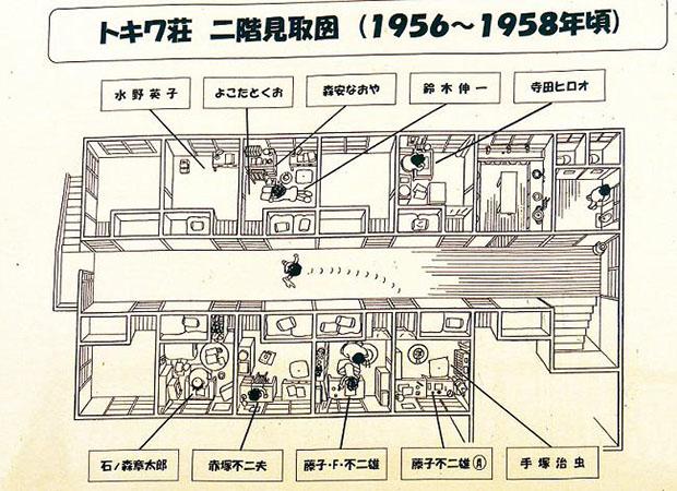 tokiwaso-toshia-tokyo-mangaka-tezuka (2)