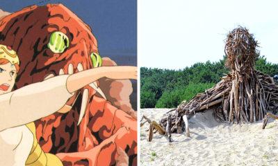 nausicaa-debris-plage-ordures-japon-bois-anime