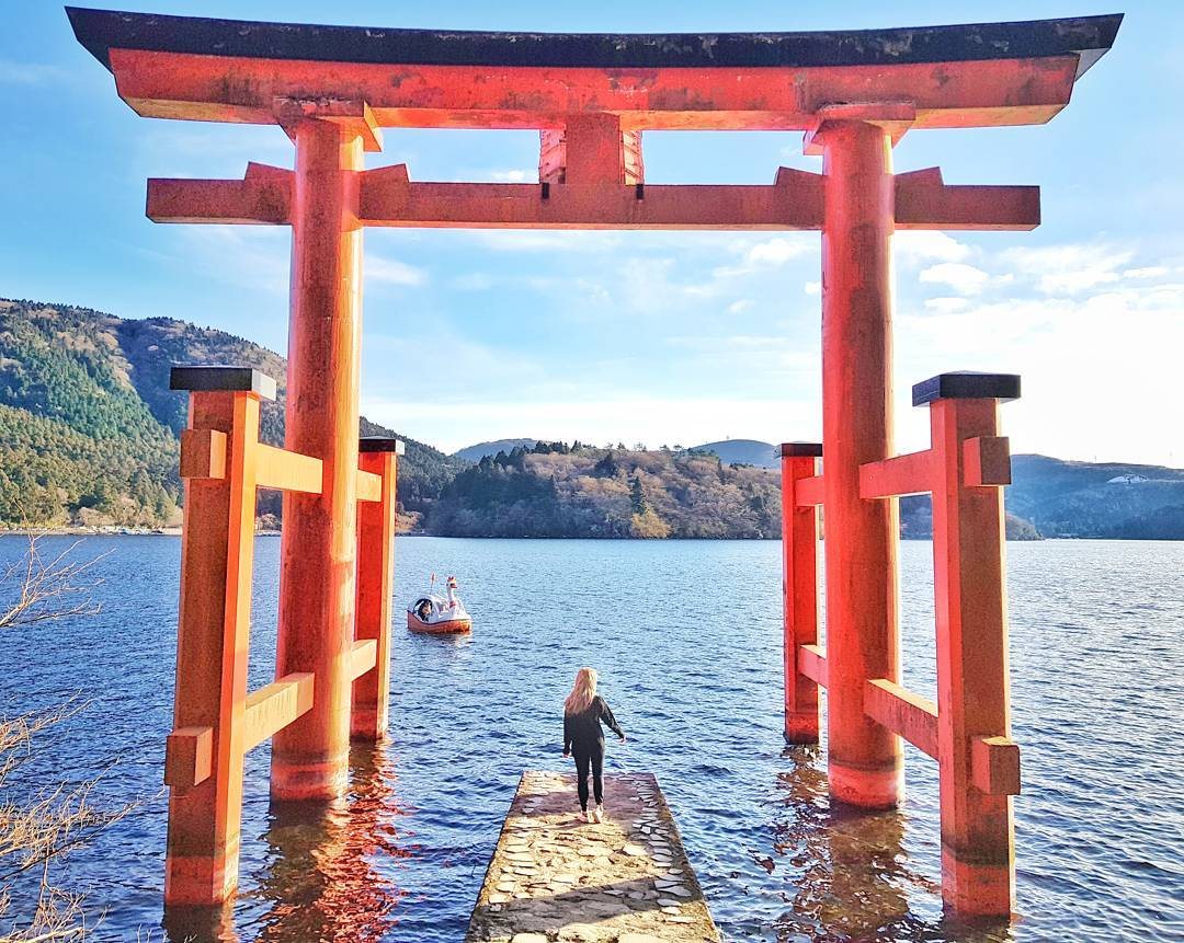 julie-voyage-japon-influenceur