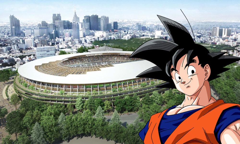 statue-geante-goku-jeux-olympiques-tokyo-japon-2020