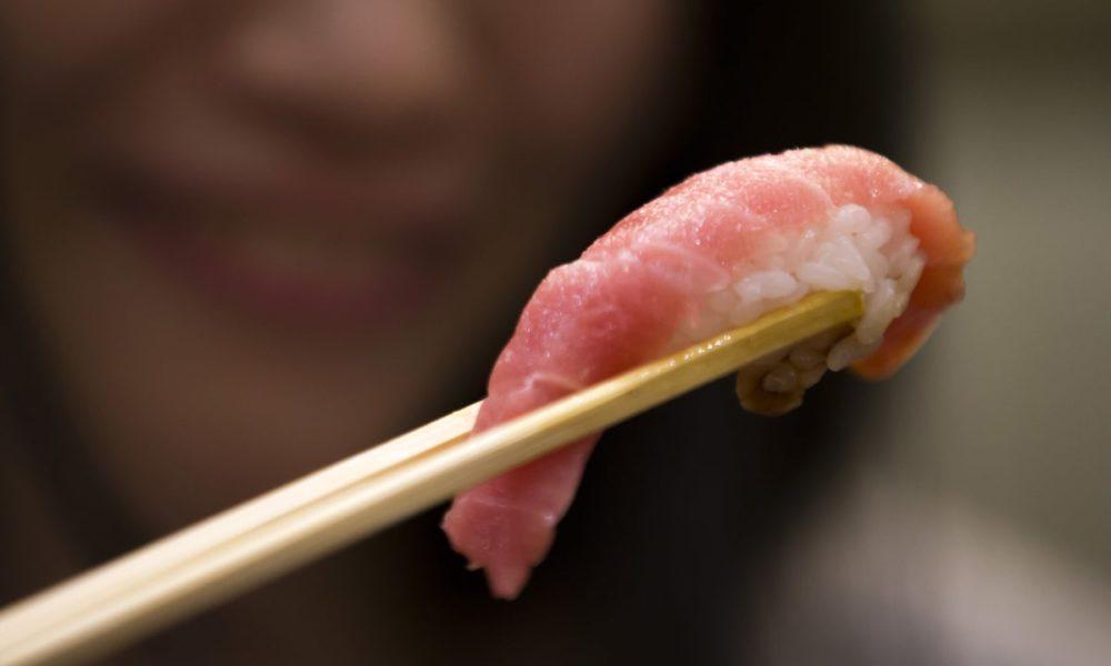 interdiction sushi